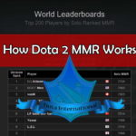 How MMR Works in Dota 2