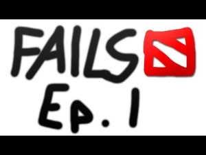 Fails of the Week - Dota Cinema