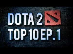 Dota 2 Top Plays - Dota Cinema
