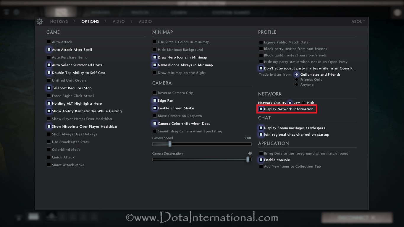 what is dota 2 console and best dota 2 console commands