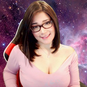 Asia Amore - female Dota 2 gamer