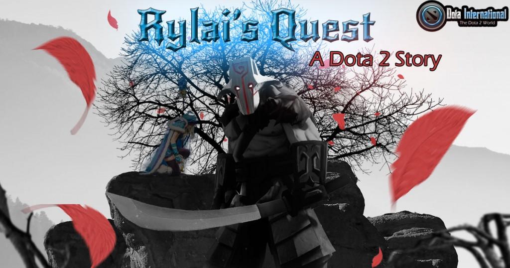 Rylais Quest