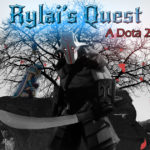 Rylai's Quest - A Dota 2 Story by Dota International