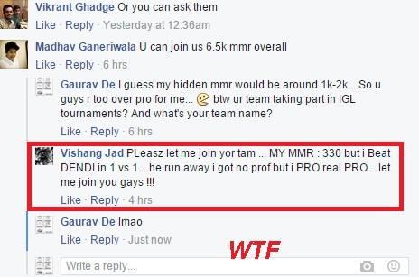 Those who beat Dendi in 1v1 - Dota 2 gamers