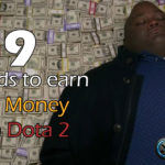 Earn Real Money with Dota 2
