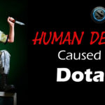 Tragic Human deaths caused by Dota 2