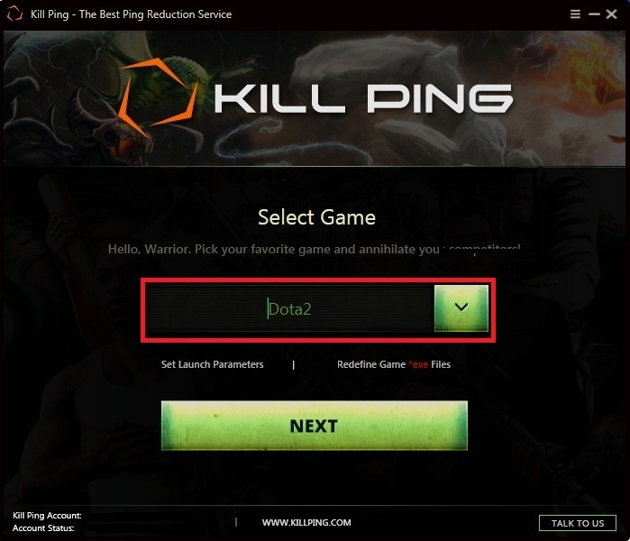 How to fix Packet Loss & High Ping in Dota 2 - 2