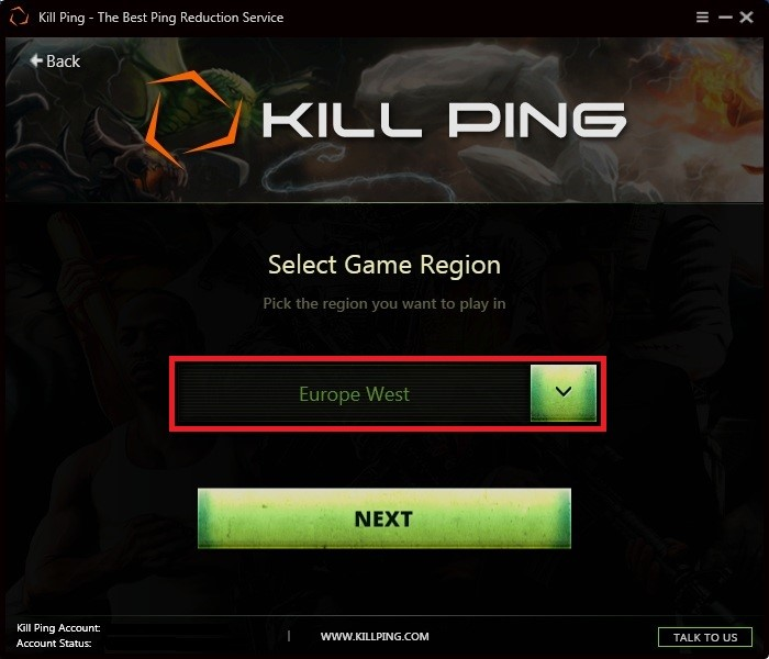 How to fix Packet Loss & High Ping in Dota 2 - 3