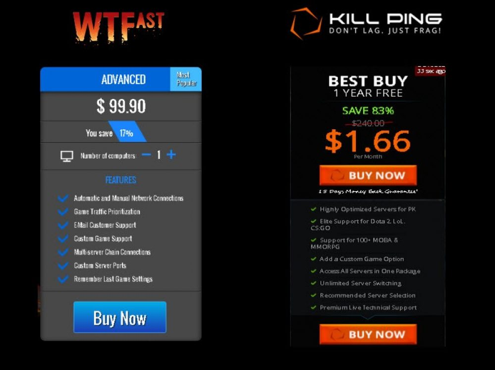 wtfast latest version free