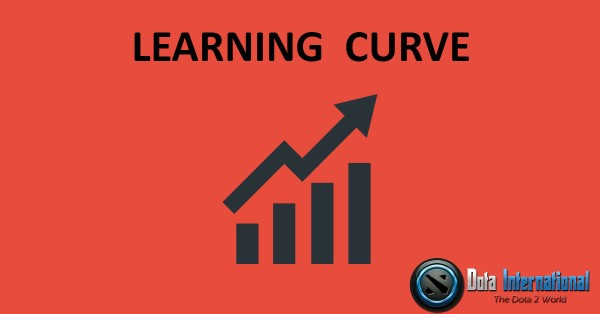 Learning Curve - Great Things that You Learn from Dota 2