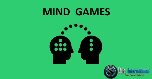 Mind Games - Great Things that You Learn from Dota 2