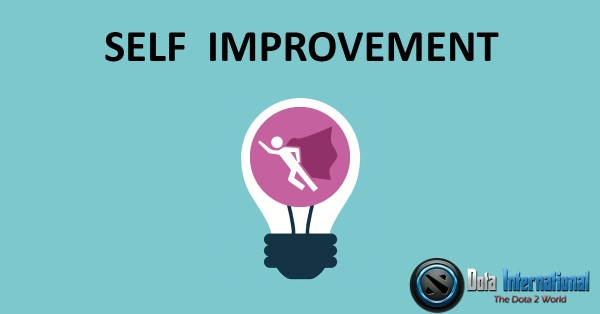 Self Improvement - - Great Things that You Learn from Dota 2