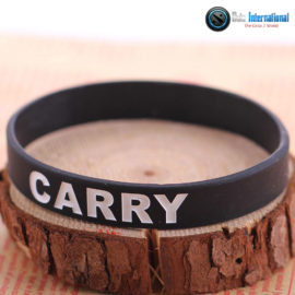 Carry – Dota 2 Silicon Bracelet