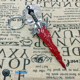 Dota 2 Crystals Keychain