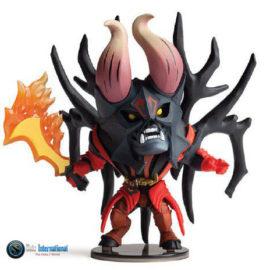 Doom Anime Action Figure – Dota 2