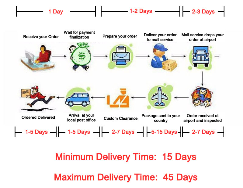 Delivery System Dota International