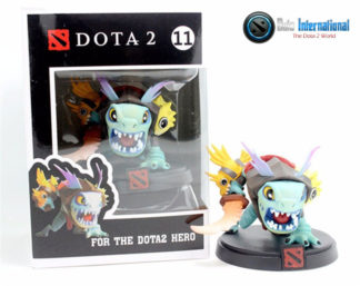 Slark Anime Action Figure – Dota 2