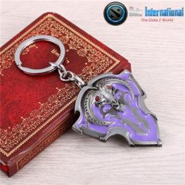 Vanguard Dota 2 Keychain