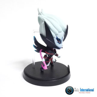 Vengeful Spirit Anime Action Figure -Dota 2