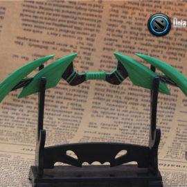 Windranger Bow Keychain
