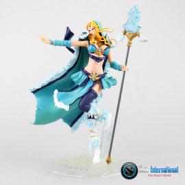 Crystal Maiden Replica 8″ Action Figure