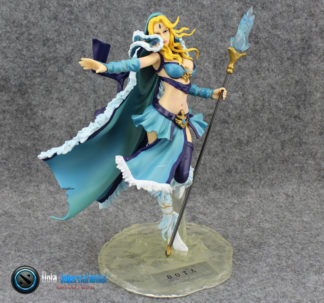 Crystal Maiden Replica 8″ Action Figure