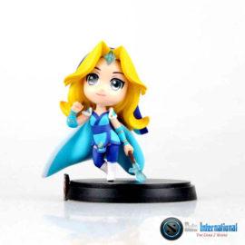 Crystal Maiden Anime Action Figure – Dota 2