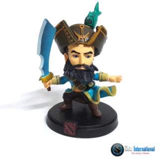 Kunka Anime Action Figure – Dota 2