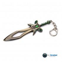 Butterfly Dota 2 Keychain