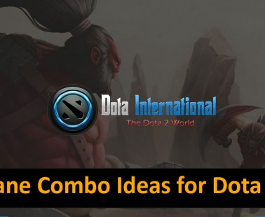 Dota 2 Lane Combo Ideas for an Awesome Game