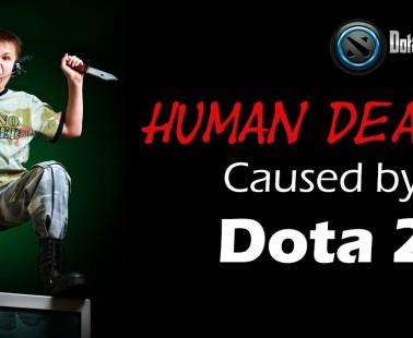Tragic Human Deaths Caused by Dota 2