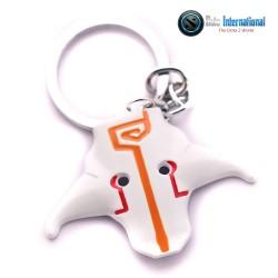 Juggernaut Mask Keychain