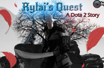 Rylai's Quest – A Dota 2 Story by Dota International