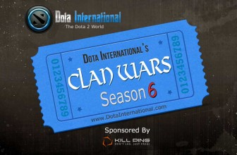 Dota International's Clan Wars – Season 6