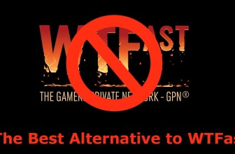 The Best Alternative to WTFast – The Lag Reducing Software