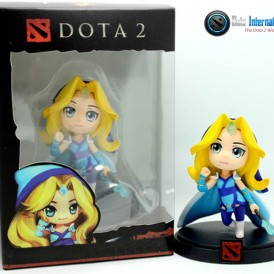 Crystal Maiden Anime Action Figure – Dota 2