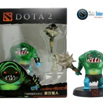 Tidehunter Anime Action Figure – Dota 2